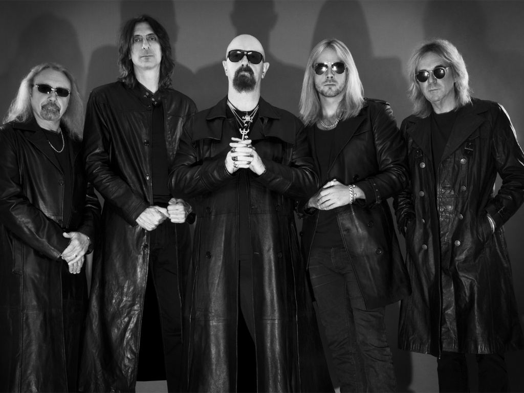 judas priest  u2013 laut de  u2013 band